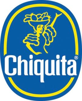 Chiquita banaanit