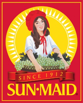 Sun Maid rusinat